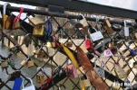 5 Days in Paris: Love Locks