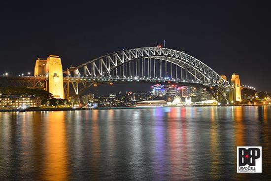 sydney-harbour-bridge-twilight-brad-bell-photography